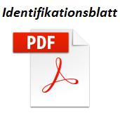 Identifikationsblatt