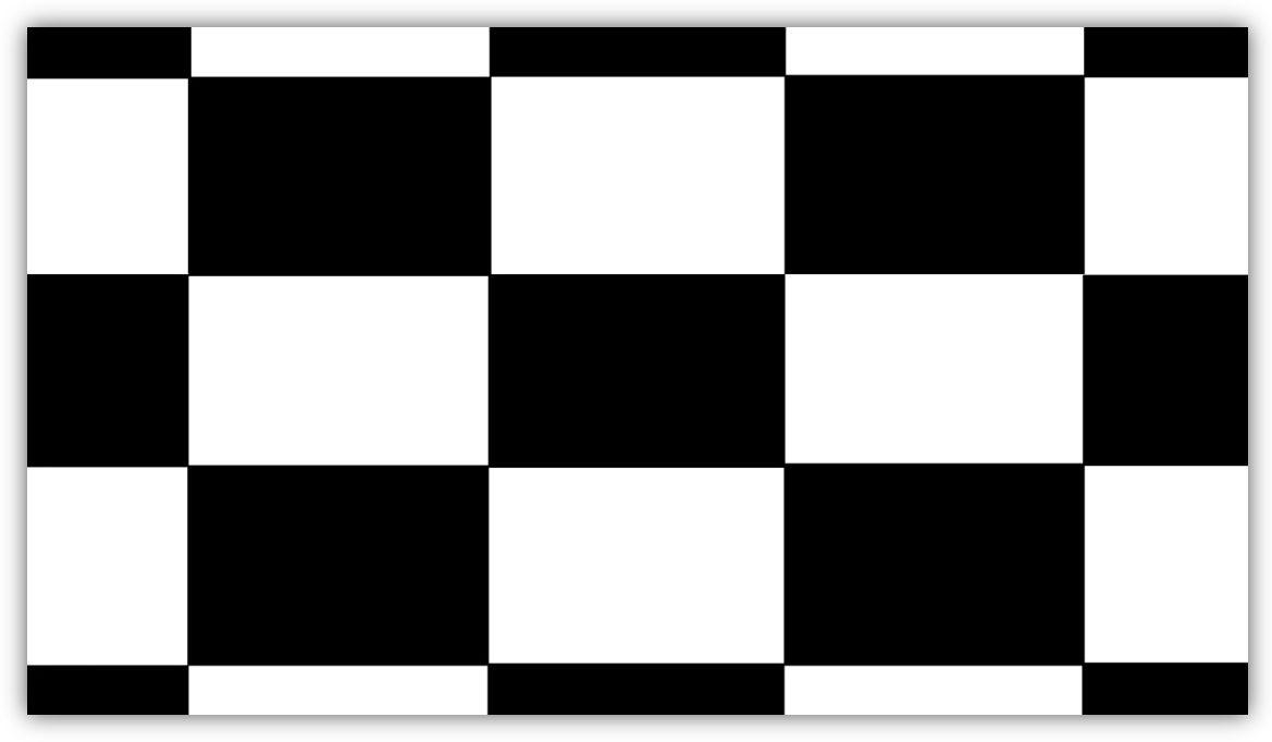 Erläuterung Schachbrett-Kontrast - Tuning