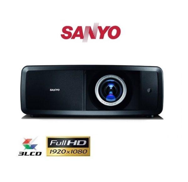 Sanyo PLV-Z2000 BK Beamer Verkauf - Günstige Heimkino Beamer bei beamertuning.com