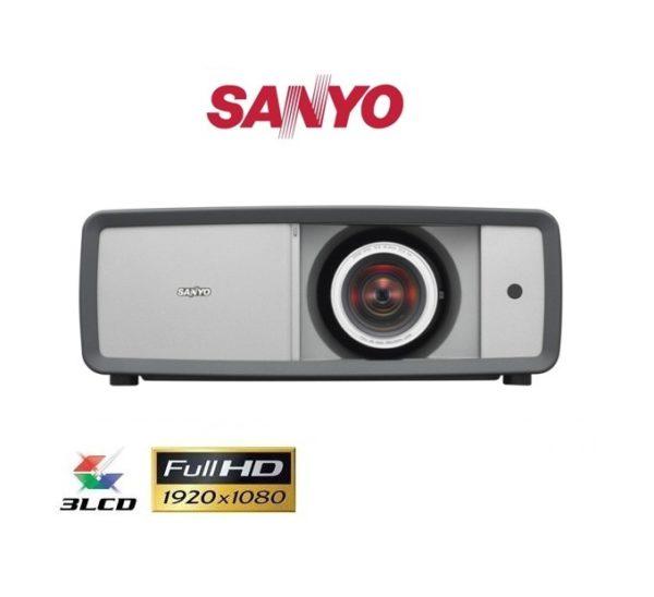 Sanyo PLV-Z3000 Beamer Verkauf - Günstige Heimkino Beamer bei beamertuning.com