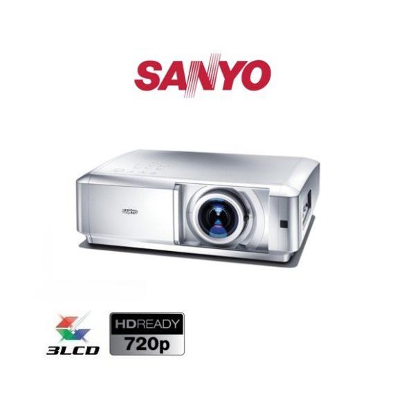 Sanyo PLV-Z4 Beamer Verkauf