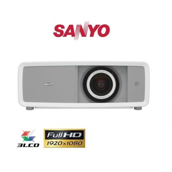 Sanyo PLV-Z700 Beamer Verkauf