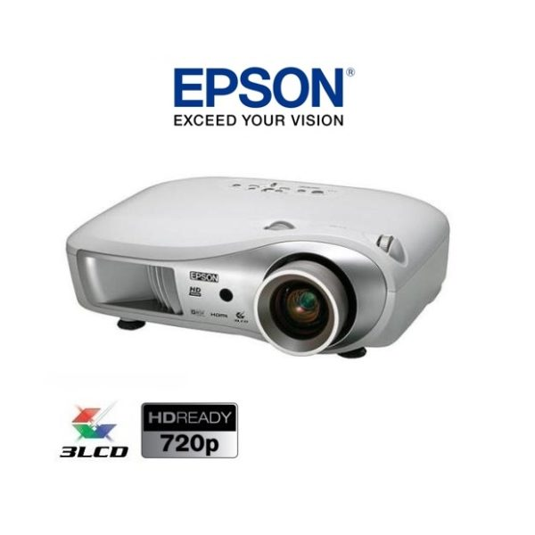 Epson-EH-TW700 Beamer Kaufen - Günstige Heimkino Beamer bei beamertuning.com