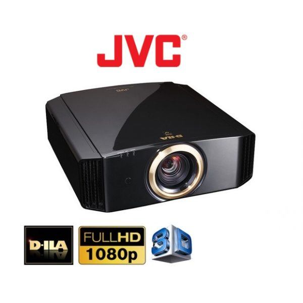 JVC DLA-RS40 Beamer Kaufen - Günstige Heimkino Beamer bei beamertuning.com