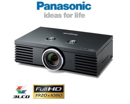 Panasonic PT-AE4000 Beamer Kaufen - Günstige Heimkino Beamer bei beamertuning.com