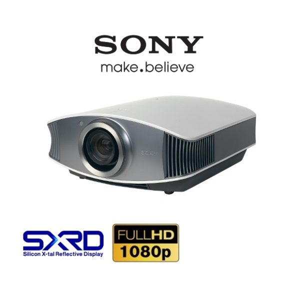 Sony VPL-VW60 - Günstige Heimkino Beamer bei beamertuning.com kaufen.