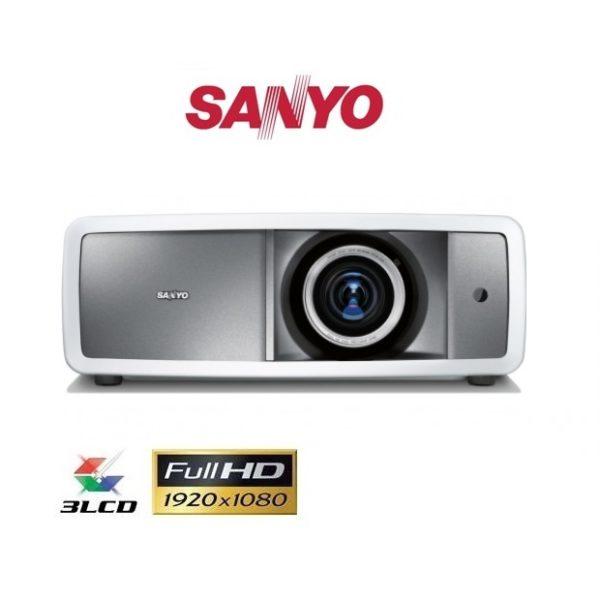Sanyo PLV-Z800 Beamer Verkauf - Günstige Heimkino Beamer bei beamertuning.com