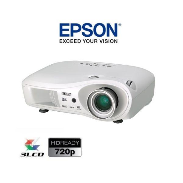Epson EMP-TW520 Beamer Verkauf - Günstige Heimkino Beamer bei beamertuning.com