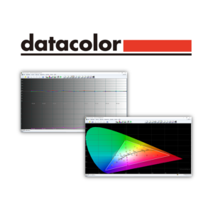 Beamer Kalibrierung - Farbkalibrierung mit Datacolor