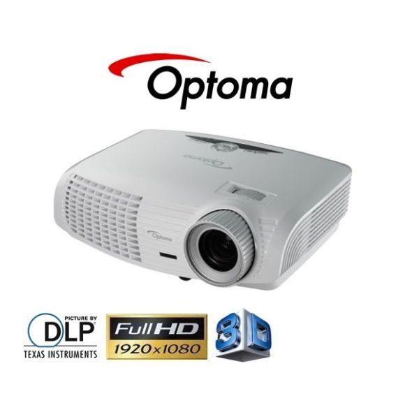 Optoma HD25 Beamer Verkauf - Günstige Heimkino Beamer bei beamertuning.com