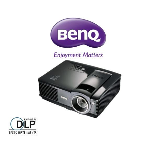 BenQ MP515 Beamer Verkauf - Günstige Heimkino Beamer bei beamertuning.com