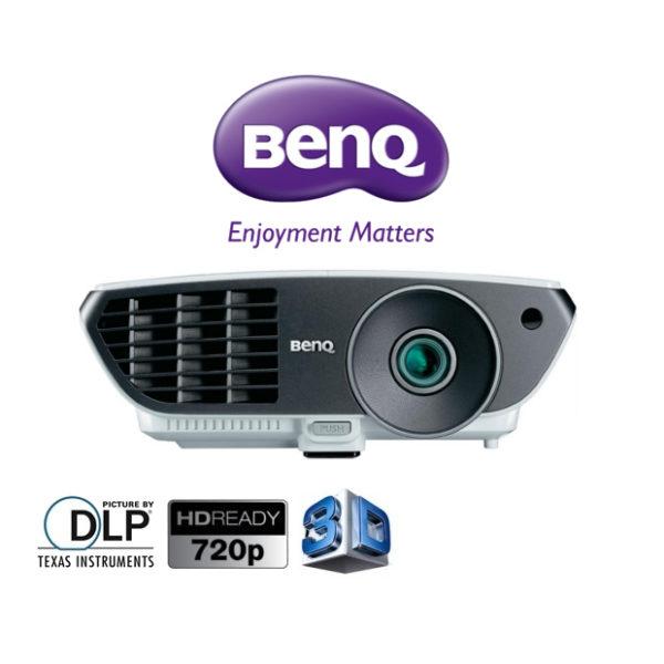 BenQ W703D Beamer Verkauf - Günstige Heimkino Beamer bei beamertuning.com