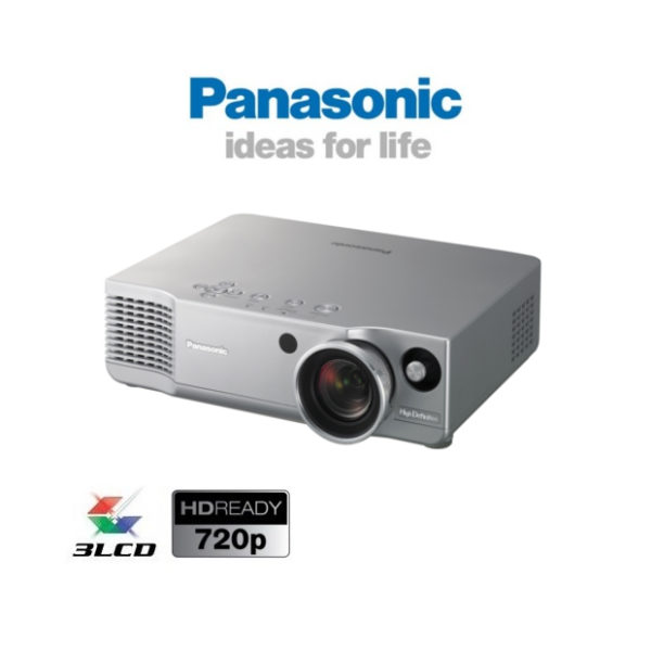 Panasonic PT-AE900E Beamer Verkauf - Günstige Heimkino Beamer bei beamertuning.com