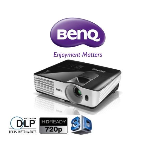 BenQ-MW663 Beamer Verkauf - Günstige Heimkino Beamer bei beamertuning.com