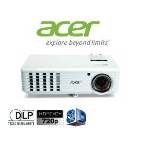 Acer H5360BD Beamer Verkauf - Günstige Heimkino Beamer bei beamertuning.com