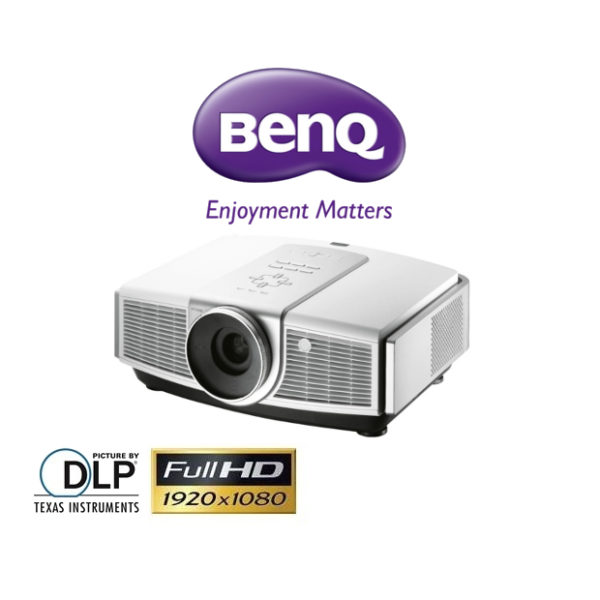 BenQ W5000 Beamer Verkauf - Günstige Heimkino Beamer bei beamertuning.com
