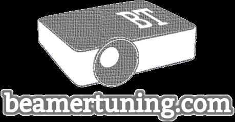 Online Shop - Beamer Tuning, Kalibrierung, Farbkalibrierung, Reparatur, Reinigung, Ersatzteile und Verkauf guenstiger FullHD und 3D Beamer.