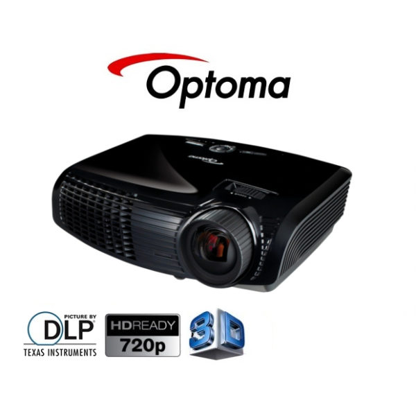 Optoma GT750-XL Beamer Verkauf - Günstige Heimkino Beamer bei beamertuning.com
