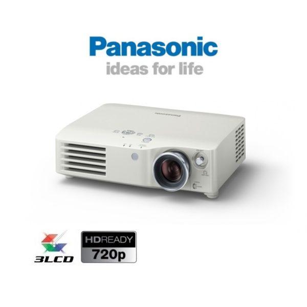 Panasonic PT-AX200E Beamer Verkauf - Günstige Heimkino Beamer bei beamertuning.com
