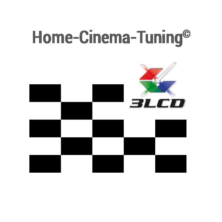 LCD-Beamer Tuning Shop - Mehr Kontrast und besserer Schwarzwert.