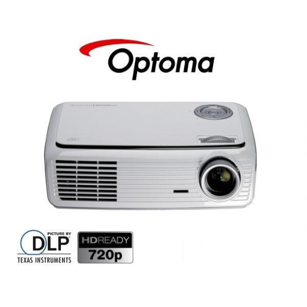 Optoma HD65 Beamer Verkauf - Günstige Heimkino Beamer bei beamertuning.com kaufen.