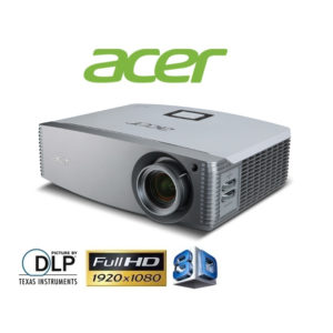 Acer H9500BD FullHD 3D Beamer Verkauf - Günstige Heimkino Beamer bei beamertuning.com kaufen.