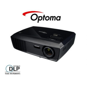 Optoma GX512 Beamer Verkauf - Günstige Heimkino Beamer bei beamertuning.com kaufen.