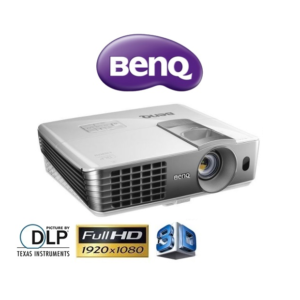 BenQ W1070+ Beamer Verkauf - Günstige Heimkino Beamer bei beamertuning.com kaufen.