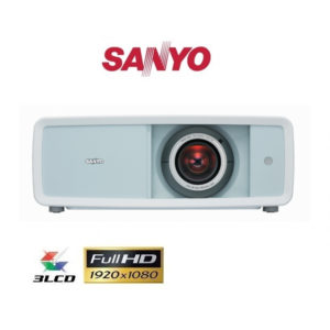 Sanyo PLV-Z2000 Beamer Verkauf - Günstige Heimkino Beamer bei beamertuning.com kaufen.