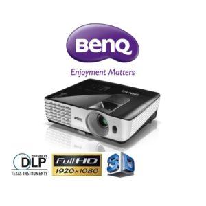 BenQ TH681 Beamer kaufen - Günstige Heimkino Beamer bei beamertuning.com kaufen.
