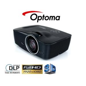 Optoma HD151X Beamer Verkauf - Günstige Heimkino Beamer bei beamertuning.com kaufen.