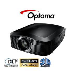 Optoma HD83 Beamer Verkauf - Günstige Heimkino Beamer bei beamertuning.com kaufen.