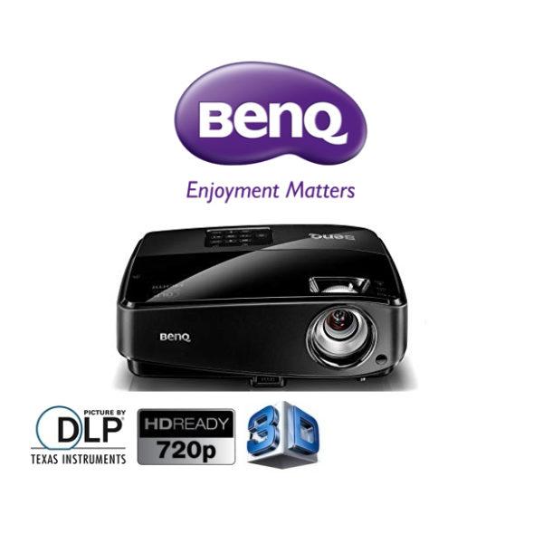 BenQ MW523 Beamer Verkauf - Günstige Heimkino Beamer bei beamertuning.com kaufen.