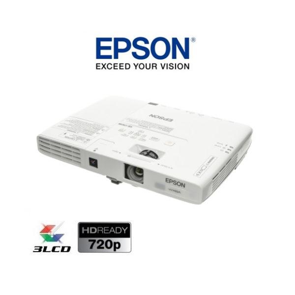 Epson EB-1761W Beamer Verkauf - Günstige Heimkino- und Präsentations-Beamer bei beamertuning.com kaufen.