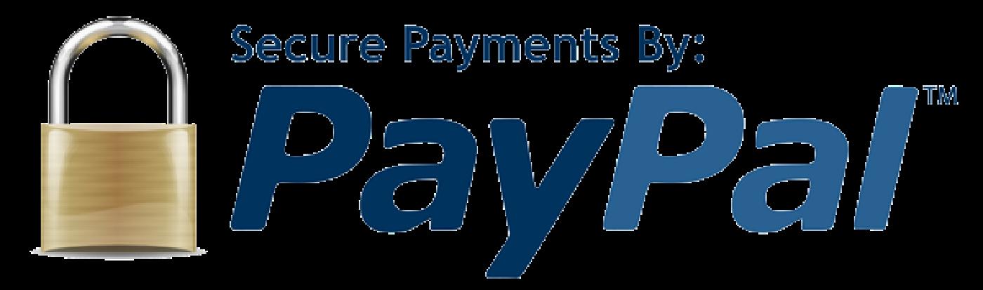 PayPal Logo - Schnell und Sicher Zahlen bei beamertuning.com - Beamer Tuning, Farbkalibrierung, Kalibrierung, Reinigung und Reparatur.