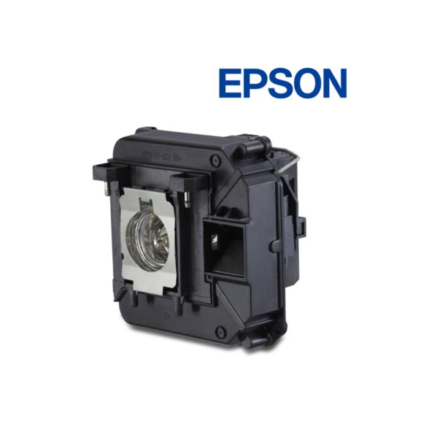 Beamer Lampe Epson ELPLP68 - Lampentausch bei Lampendefekt